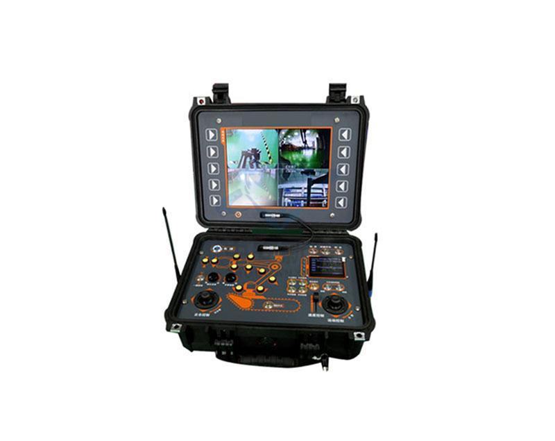 XBOT520排爆机器人