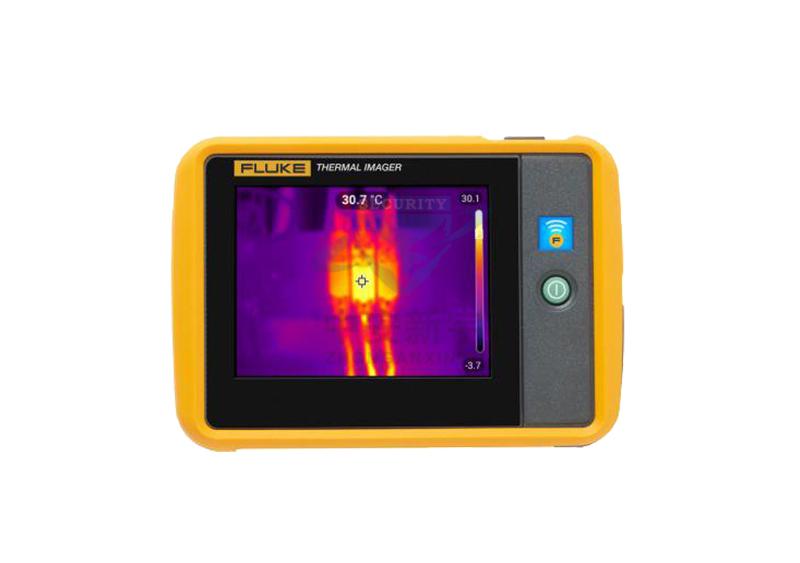 Fluke PTi120红外热成像定位仪(口袋式)