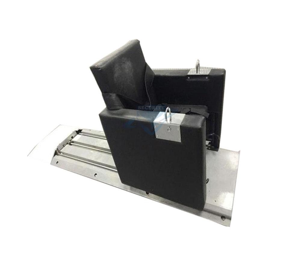 ZAS-R-11型低压电动轨道车审讯椅