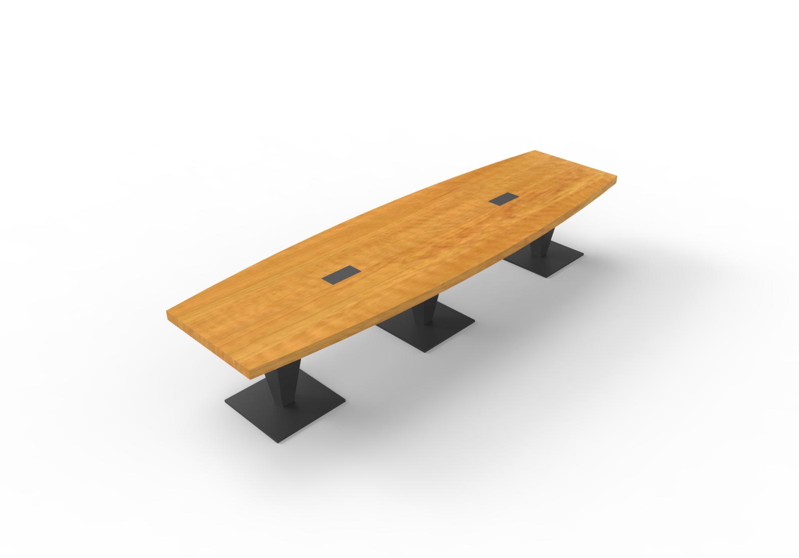 HY-5017會議桌