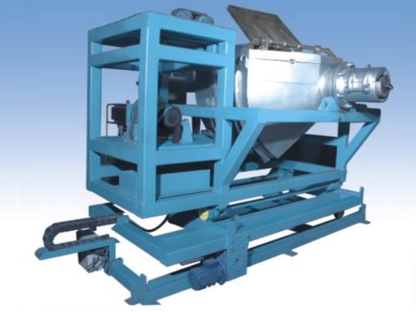 QJZ-1000A倾转式自动浇注机
