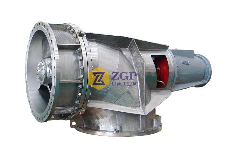 ZW型蒸發循環泵