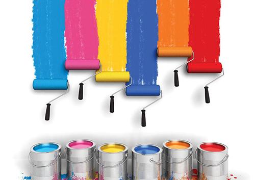 涂料行业解决方案