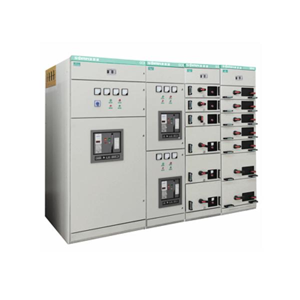 GCK系列低壓抽出式開關柜