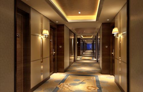 西安航天大酒店
