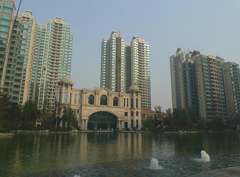 西安恒大城