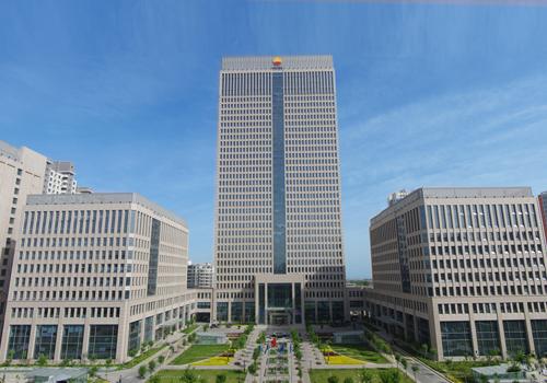 新疆中石油生產指揮中心