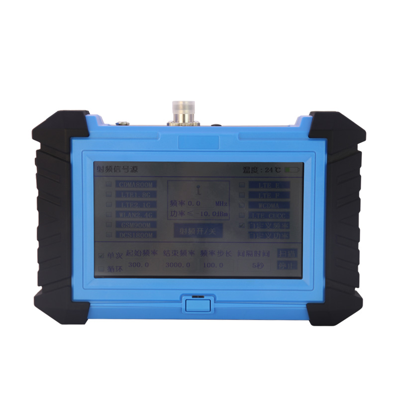 XJR-600 KIT 室分測試套件
