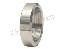 DIN11851管配件-DIN11851管配件螺母