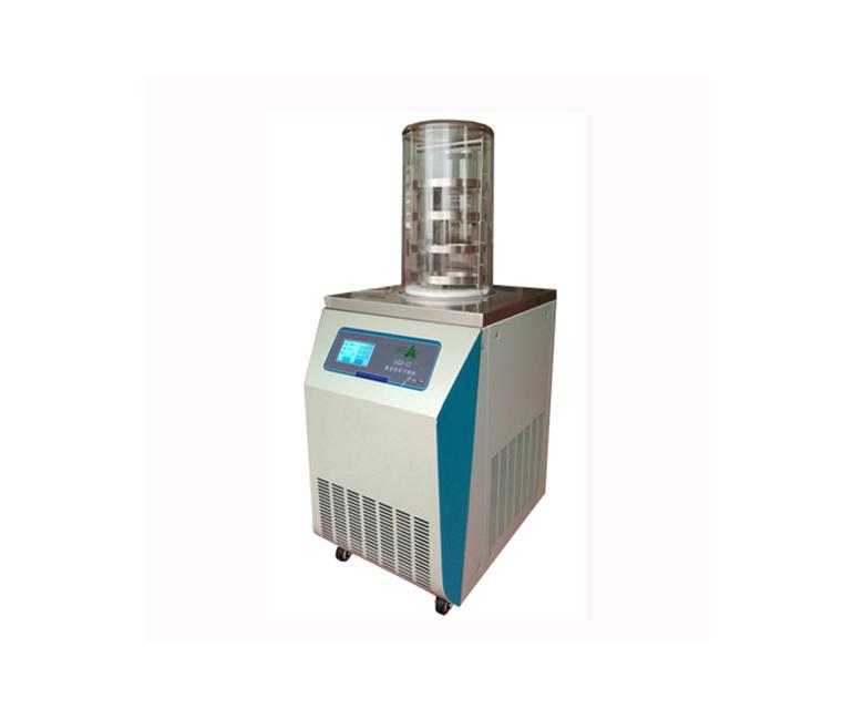 立式普通型冷凍干燥機
