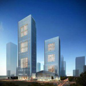 中國鐵物大廈