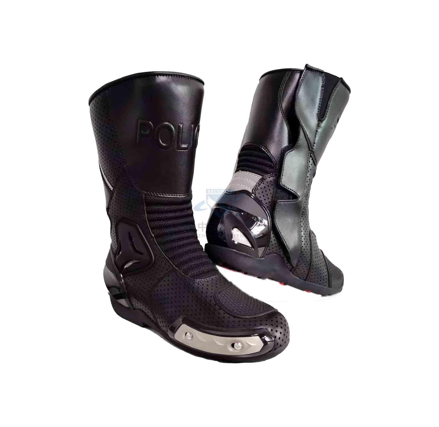 QXX-D02-ZX骑行靴