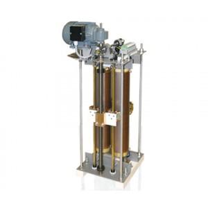 RTEU 230伏 单相可变列式变压器(自动绕组,双电刷系统,IP 00)