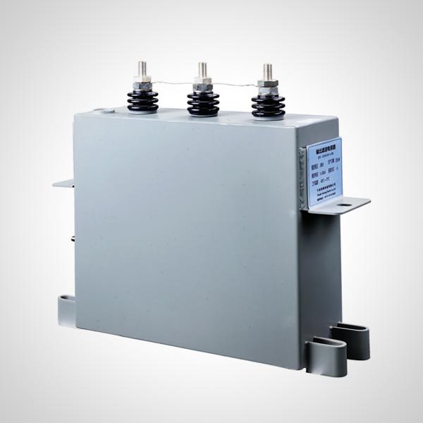 軌道交通用電力電子電容器