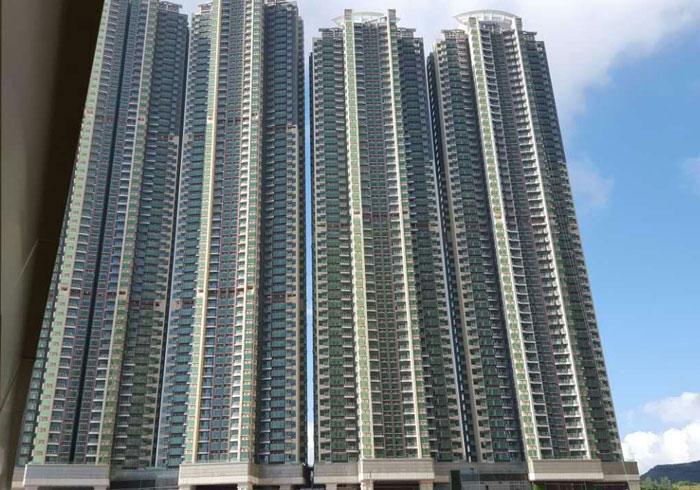 香港日出康城