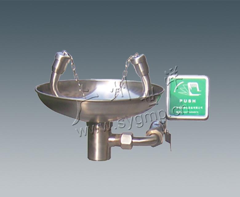 304不銹鋼臺式洗眼器