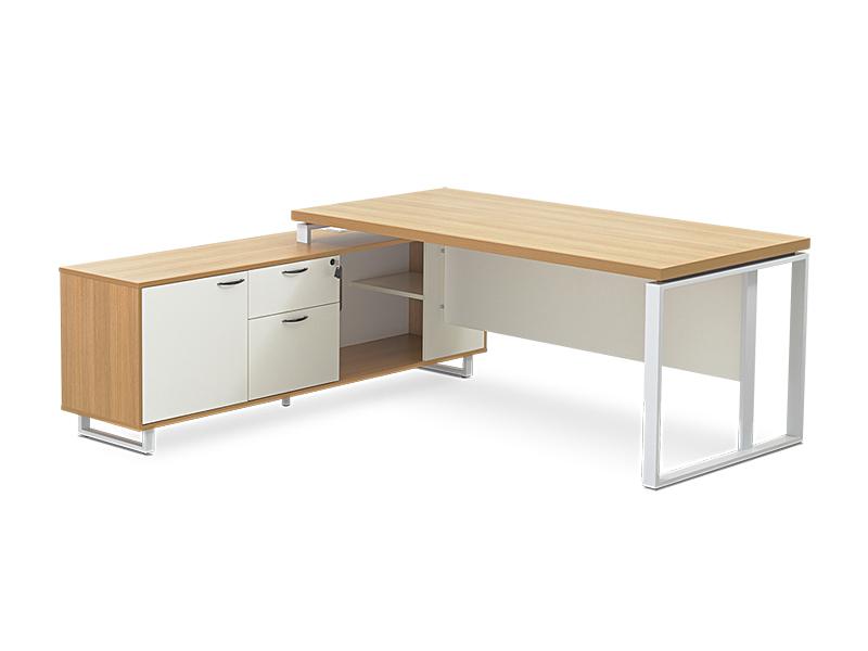 米兰ML902系列主管桌