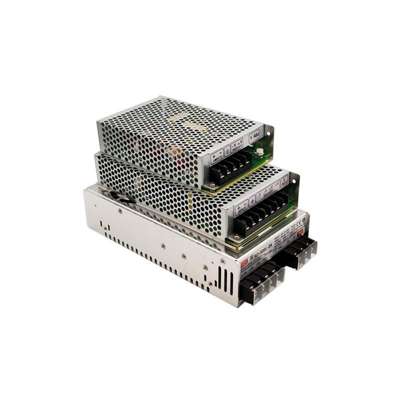 明纬SD机壳型DC-DC转换器