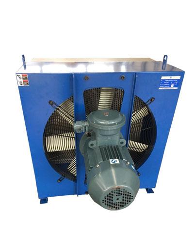 OC600  500L 防爆散熱器