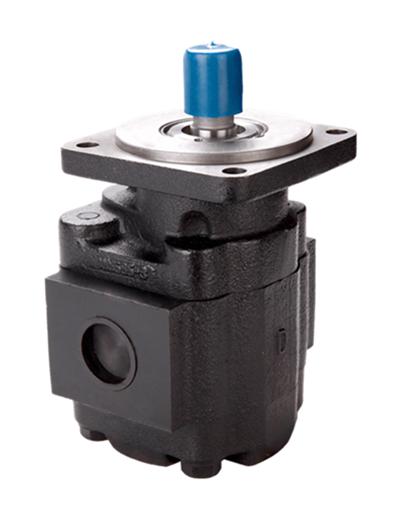 HST-4铸铁齿轮泵
