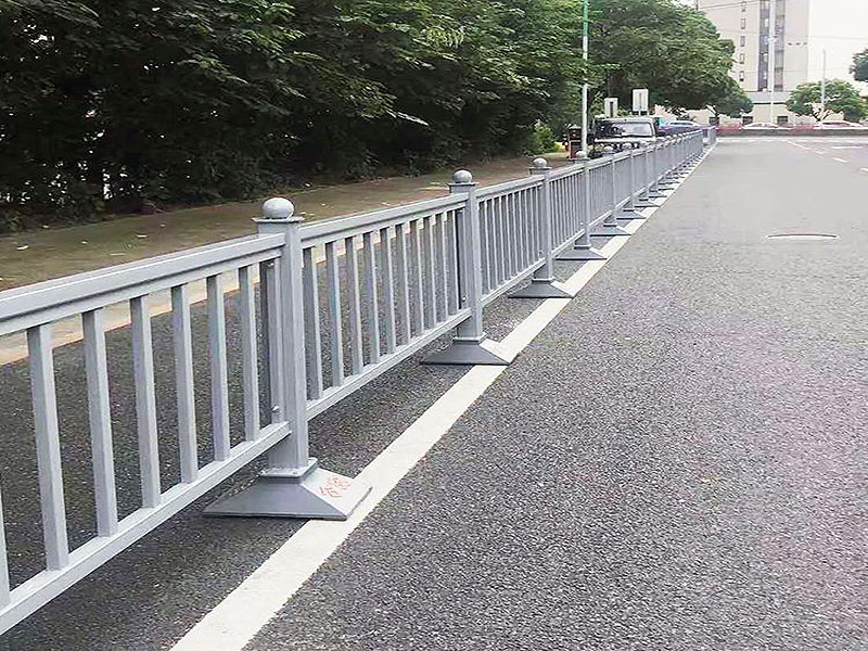 市政工程道路护栏