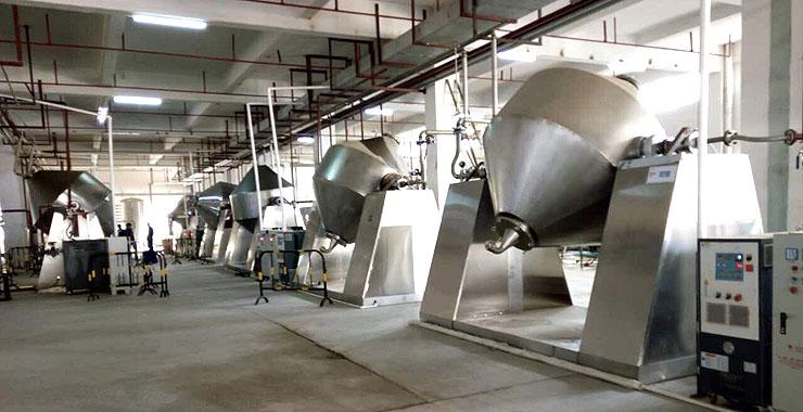 化工模溫機在注塑行業的應用?