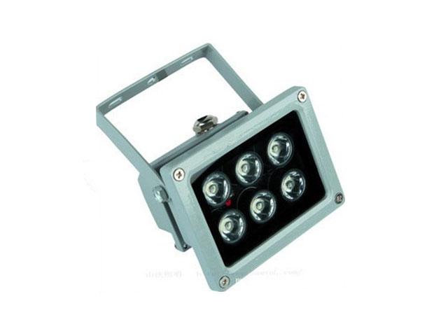 SK-IR6紅外線補光燈︱10W 850nm補光燈