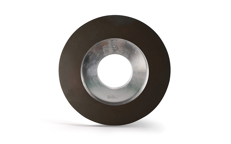 樹脂結合劑金剛石雙端面砂輪