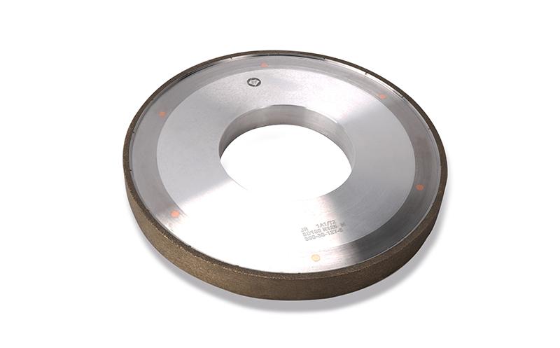 金屬結合劑外圓磨砂輪