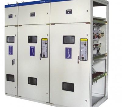 HXGN-12交流封閉式金屬開關設備