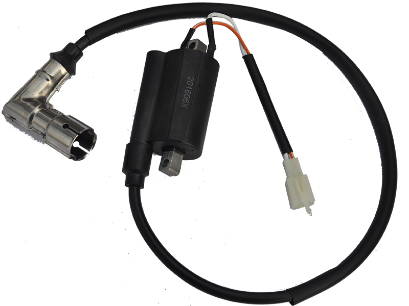 GS125电喷高压包