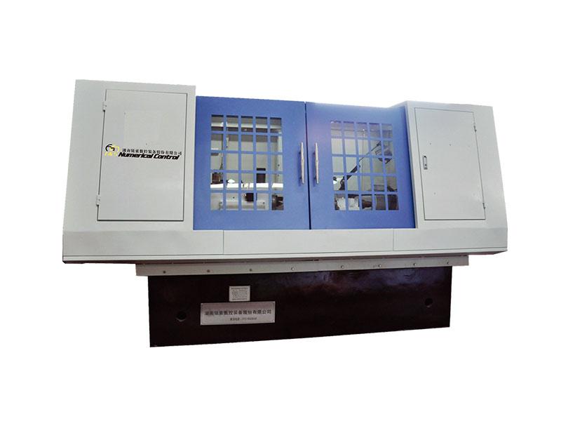 全数控高效凸轮轴磨床|CNC8312- 500/CNC8312-1000