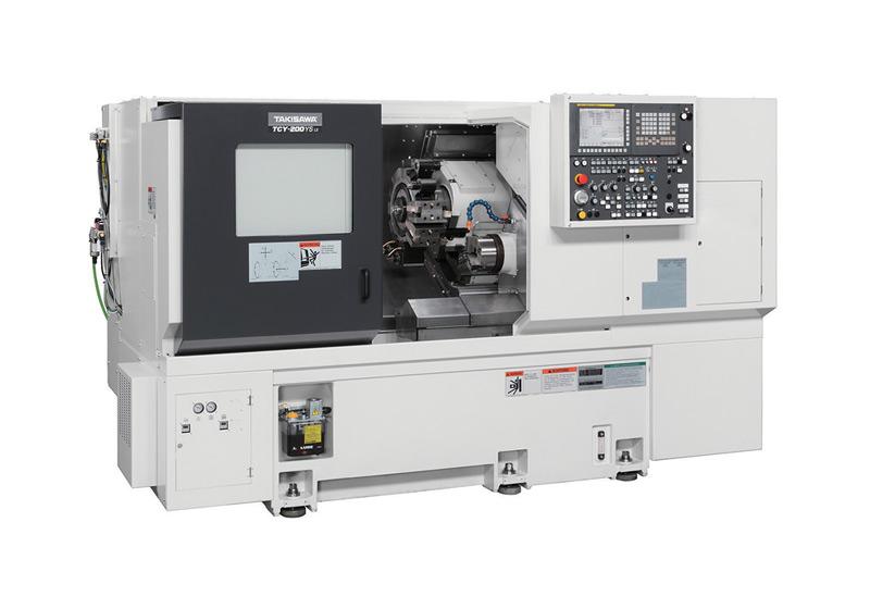TCY-200