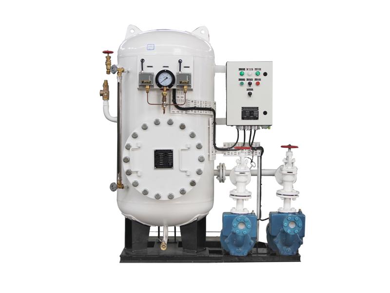 ZYG系列組裝式壓力水柜