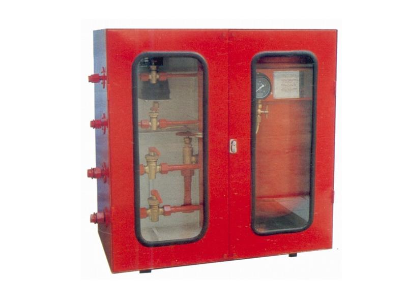 CSKX系列氣動速閉閥控制箱