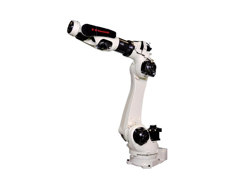 點焊用機器人
