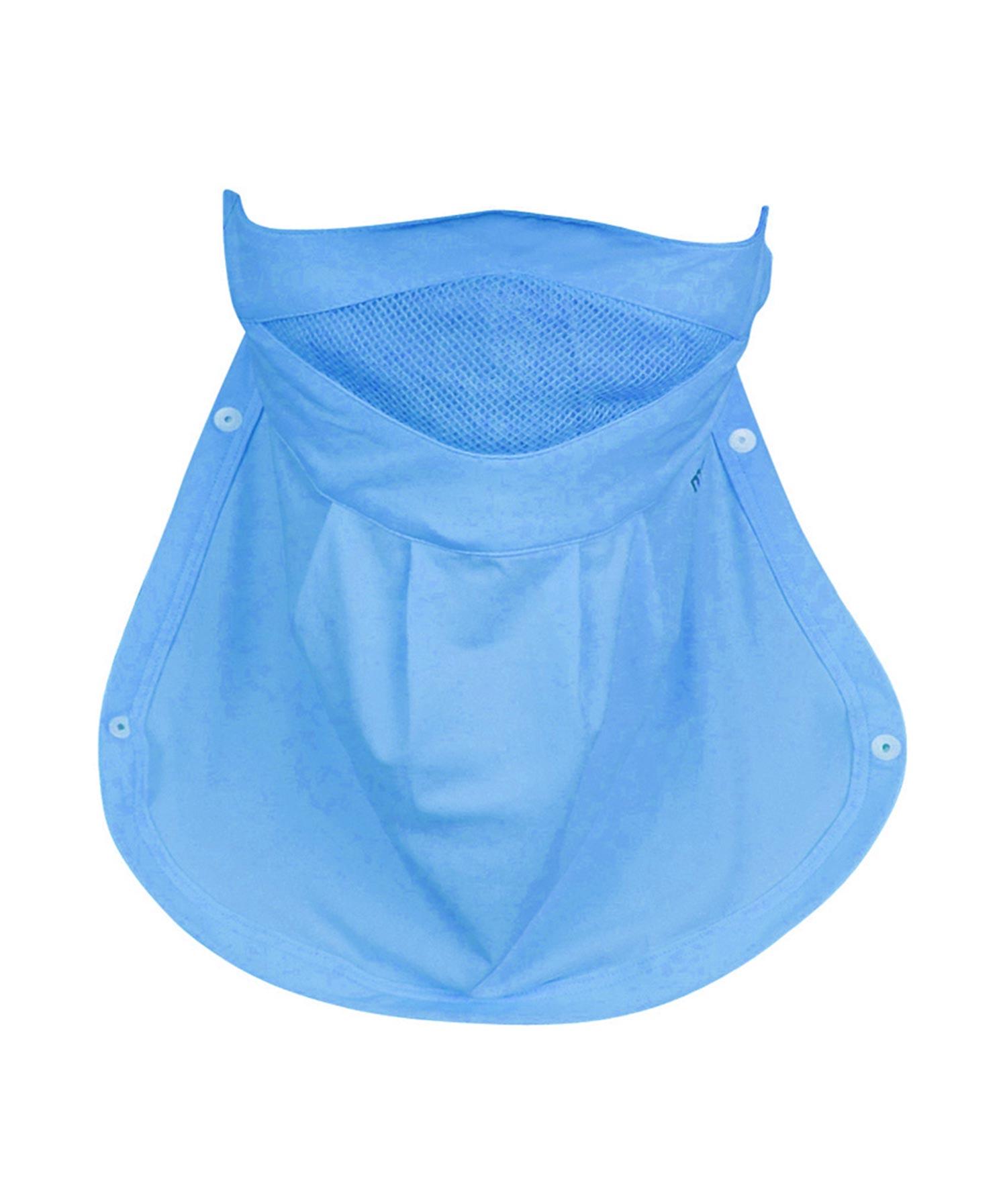 防曬面罩9
