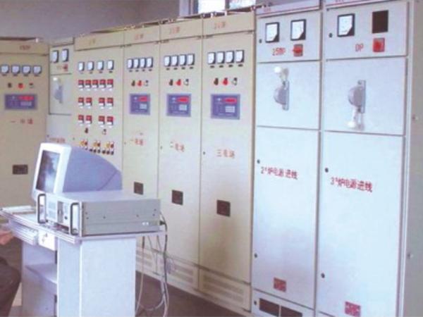 非标电气自动化掌握系统