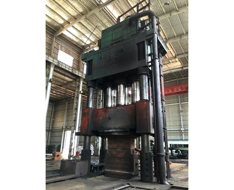 4000吨压机