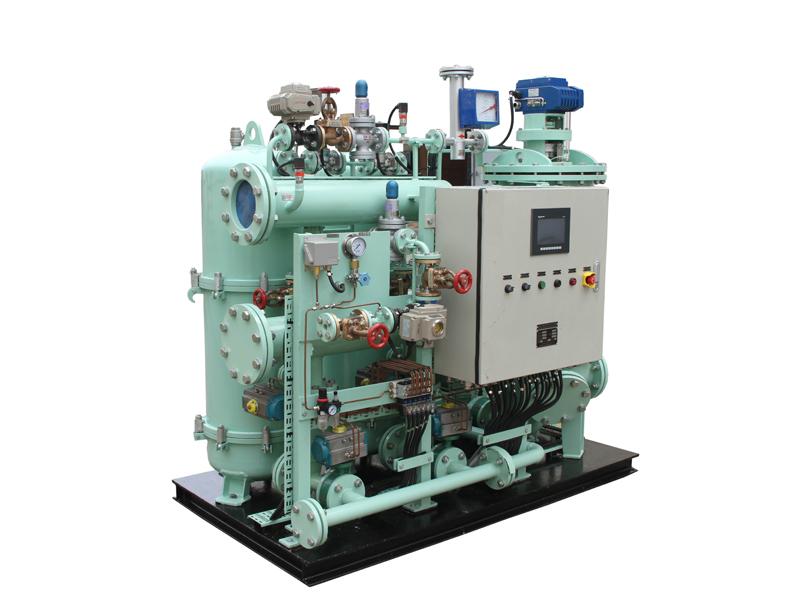 NiBallast BWMS壓載水管理系統(200T)
