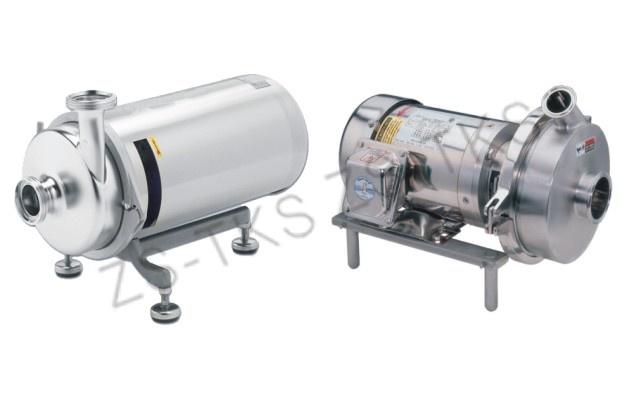 衛生離心泵-衛生級離心泵-2