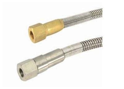 不銹鋼高壓金屬軟管