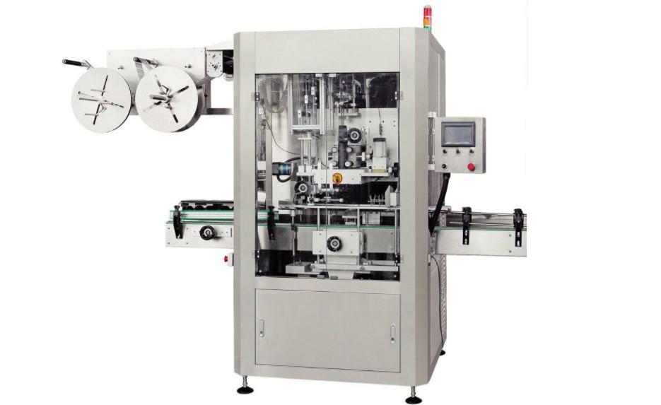PP-200P全自动套标机