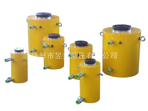 工程機械油缸