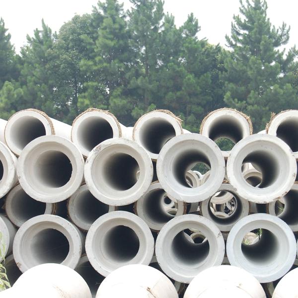 自应力混凝土输水管(Z)