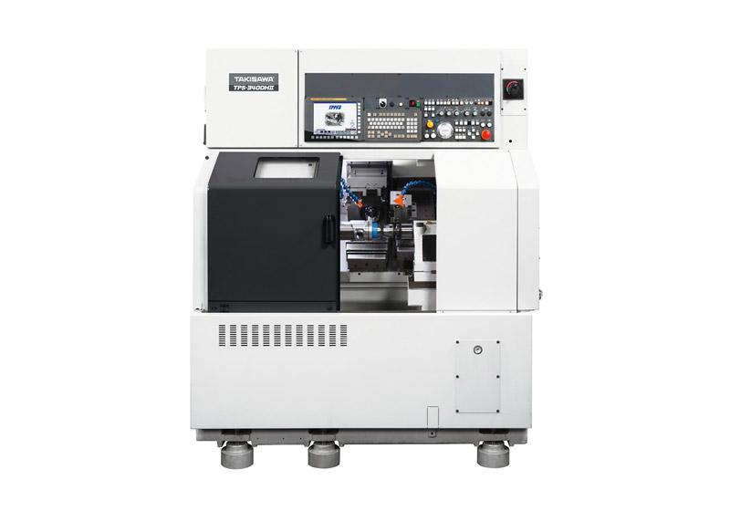 TPS-3400HⅡ