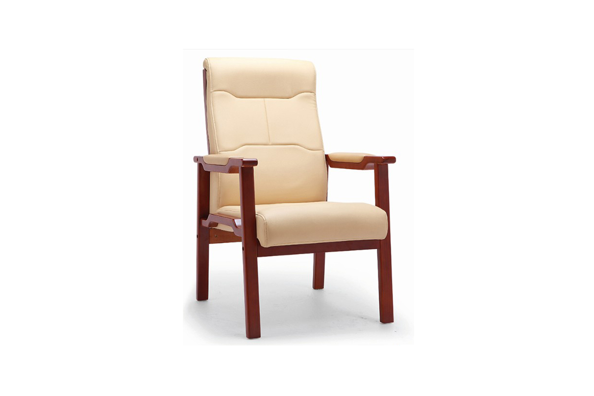 HY-3203實木會議椅