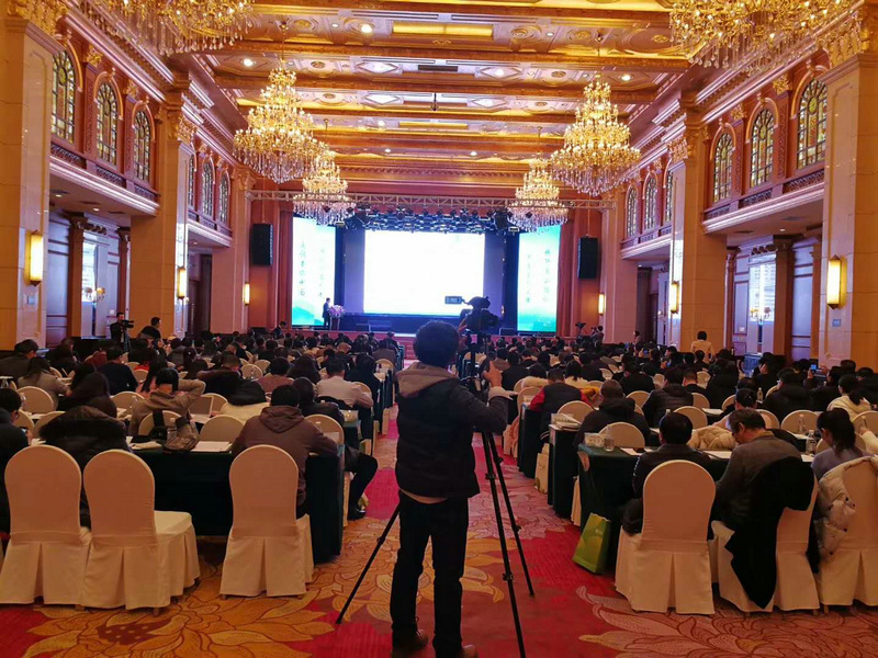 """長江經濟帶生態環境產業""""大聯盟""""框架協議簽署"""
