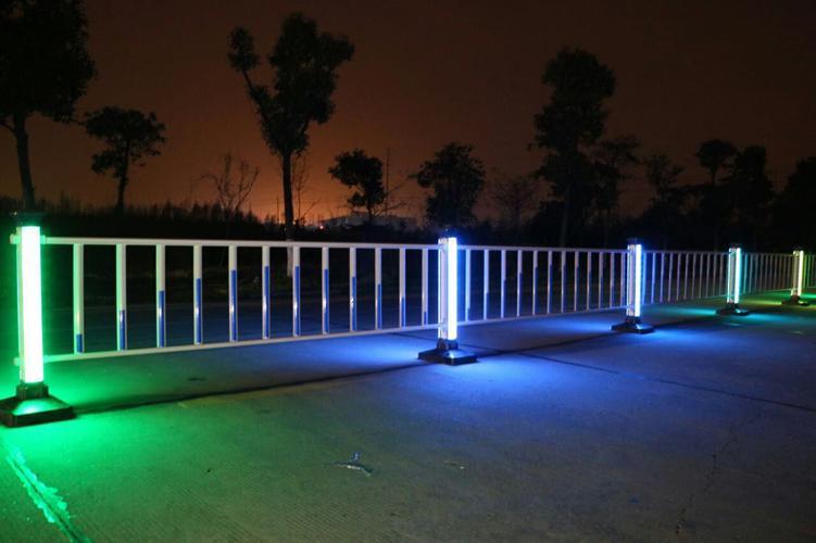 城市工程亮化护栏