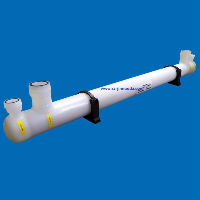 塑料管殼換熱器